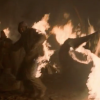 game of Thrones - Fire Burn